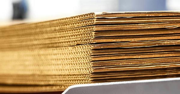 纸箱定制材质