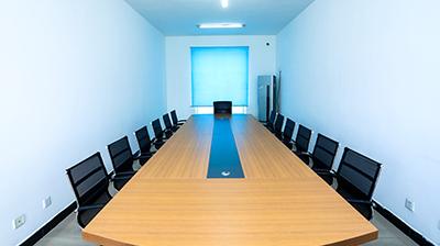仁源包装-会议室