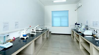 仁源包装-实验室