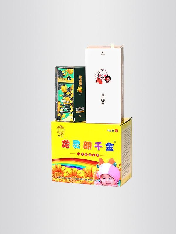 彩箱/彩盒