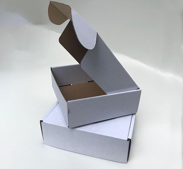 飞机盒异型纸箱